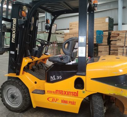 Maximal Diesel Forklift FD35